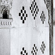 Symbol Of India Poster