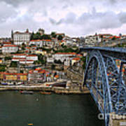 Historic Porto Poster