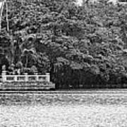 Hoan Kiem Lake II Poster