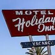 Holiday Inn 3 Poster