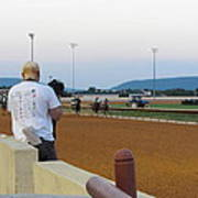 Hollywood Casino At Charles Town Races - 12128 Poster