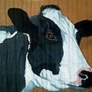 Holstein Poster