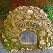 Holy Well Poster