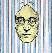 Homage To John Lennon  Poster