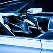 Honda Concept Poster