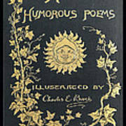 Hoods Humorous Poems Poster