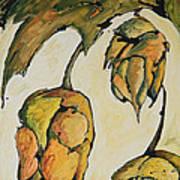 Hop Harvest Poster