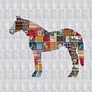 Horse Showcasing Navinjoshi Gallery Art Icons Buy Faa Products Or Download For Self Printing  Navin  Poster