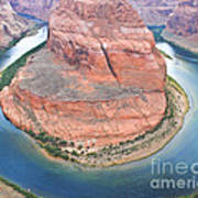 Horseshoe Bend Two Poster