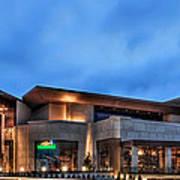 Horseshoe Casino Cincinnati Poster