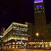 Horseshoe Casino Cleveland Poster