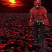Hot Devil Poster