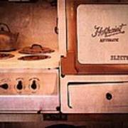 Hotpoint Poster