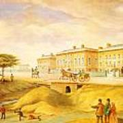 Howard John George 1803 1890 Poster