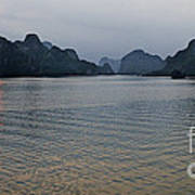 Hu Long Bay   #0705 Poster