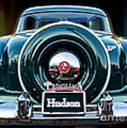 Hudson Poster