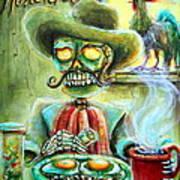 Huevos Rancheros Poster