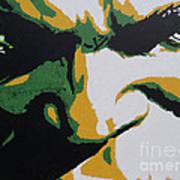 Hulk - Incredibly Close Poster