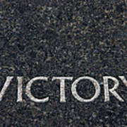 Human Rights Victory Poster