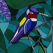 Hummingbird Hamlet Poster