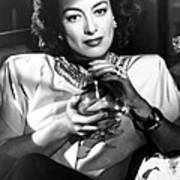 Humoresque, Joan Crawford, 1946 Poster