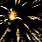Huron Ohio Fireworks 10 Poster