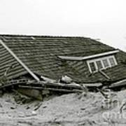 Hurricane - Sandy - Storm Poster