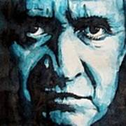 Hurt Poster by Paul Lovering