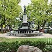Hyde Park Cincinnati 0056 Poster