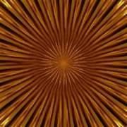 Hypnosis Poster by David Dunham