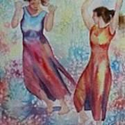 I Hope You Dance Poster