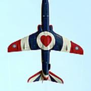 I Love Flying Poster