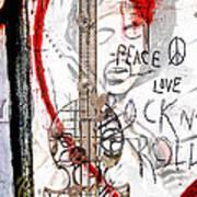 I Love Rocknroll Poster