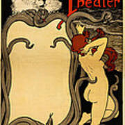 Ibsen Theater  Poster