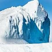 Ice Xxxiii Poster