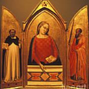Icon Case Poster