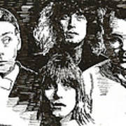 Icons - Cheap Trick Poster