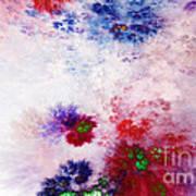 Impressionistic Poster