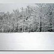 In Winter's Light Poster
