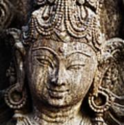 Indian Goddess Poster