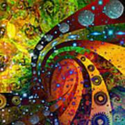 Inside Consciousness  Poster