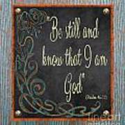Inspirational Chalkboard-b2 Poster