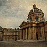 Institut De France  Poster