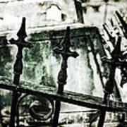 Iron Guard No.2 Poster