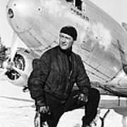 Island In The Sky, John Wayne, 1953 Poster