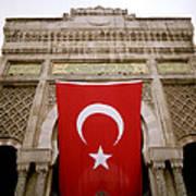 Istanbul University Poster