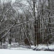 Its A Beautiful Winter Poster