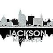 Jackson Ms 4 Poster