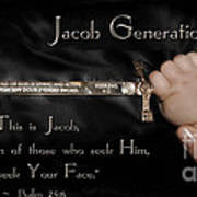 Jacob Generation Poster