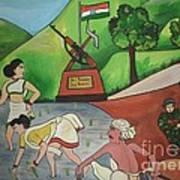 Jai Jawan Jai Kisan Poster